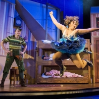 PETER PAN GOES WRONG Announces Cast For UK Tour and London Photo