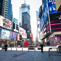 Beginning April 2, Event, Arts and Entertainment Venues in New York Can Reopen at 33% Capa Photo