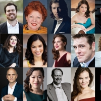 Des Moines Metro Opera Announces MERRY & BRIGHT Holiday Concert Photo