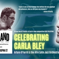 The Afro Latin Jazz Alliance Presents CELEBRATING CARLA BLEY Photo