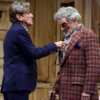 BWW Review: THE SUNSHINE BOYS at Centenary Stage Company is a Must-See Comedy Photo