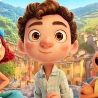 BWW Blog: Is Pixar's 'Luca' an LGBTQ+ Love Story? Photo