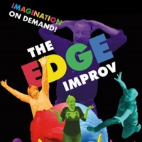 Bainbridge Performing Arts Presents The EDGE Improv