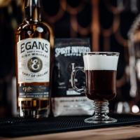 "EGAN'S IRISH WHISKEY Coffee Cocktails �"" Perfect Autumn Recipes Photo"