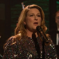 VIDEO: See Ana Gasteyer Perform 'Sugar and Booze' on LATE NIGHT WITH SETH MEYERS