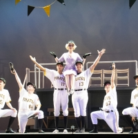 BWW Review: Play Ball with DAMN YANKEES at MPAC Photo