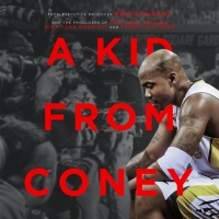 A KID FROM CONEY ISLAND Debuts Official Trailer