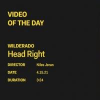 Wilderado Shares Video for Soaring 'Head Right' Photo