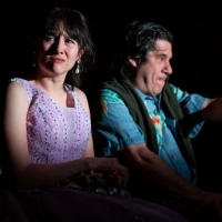 BWW Review:  A Family Is Separated By Immigration Policies in Hilary Bettis' 72 MILES Photo