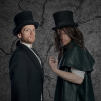 Candlelight Dinner Playhouse Presents JEKYLL AND HYDE