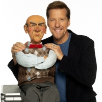 BWW Previews: Comedy Filled JEFF DUNHAM: SERIOUSLY! TOUR Comes to Van Andel Arena in  Photo