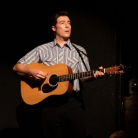BWW Review: Bringing the Legend to Life: MSMT/Portland Stage Present RING OF FIRE Photo