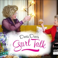New Episode DORIS DEAR'S GURL TALK Streams Today Photo
