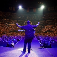 Luke Combs Wraps 2019 Tour with Two Sold-Out Shows at Nashville's Bridgestone Arena