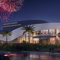 Community Steps Up Support For Gulfshore Playhouse, Meeting Baker $10 Million Challen Photo