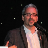 BWW Interview: Andrew DePrisco, Artistic Director of AXELROD PERFORMING ARTS CENTER Photo