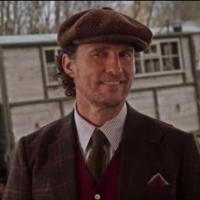 VIDEO: Matthew McConaughey Stars in the New Trailer for THE GENTLEMEN Video
