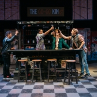 BWW Review: AIRNESS at Keegan