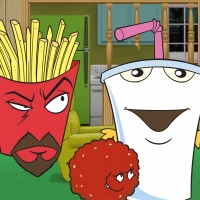 Adult Swim Greenlights AQUA TEEN HUNGER FORCE, METALOCALYPSE, & THE VENTURE BROTHERS Movie Photo