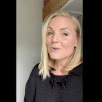 Living Room Concerts: Kerry Ellis Sings 'Your Song' and 'I Loved 