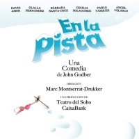 El Teatro del Soho Caixabank presenta EN LA PISTA Photo