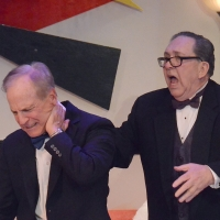 BWW Review: RUMORS at Desert Theatreworks is a Hilarious Evening of Fun.
