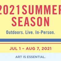 "Cleveland Public Theatre Announces Live Summer Season, Running July 1�"" August 7 Photo"