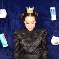 VIDEO: Watch Gina Naomi Baez's Uplifting SIX Parody
