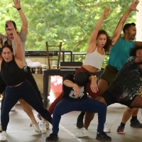 VIDEO: Go Inside Rehearsals for The Muny's ON YOUR FEET! Photo