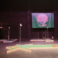 BWW Previews: ORPHEUM THEATRE MEMPHIS IS PROUD TO PRESENT… BROADWAY MINI GOLF! at O Photo