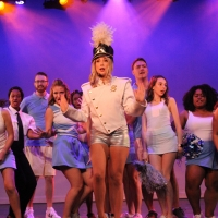 Photo Flash: Grand Prairie Arts Council's LEGALLY BLONDE Opens Tonight at Uptown Thea Photo