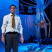 BWW Review: A MONSTER CALLS, Chichester Festival Theatre