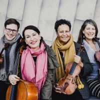 BARTOK, MY FATHER Will Be Performed By Flinders Quartet Next Month Photo