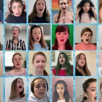 Conservatory Students Sing 'Into The Unknown' in Tribute to First Responders Photo