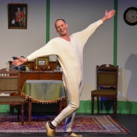 NATURALLY INSANE! THE LIFE OF DAN LENO to Premiere at the Criterion Theatre Photo