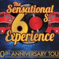 THE SENSATIONAL '60S EXPERIENCE Returns To The The Pavilion Theatre Worthing For One  Photo