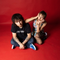 Broken Baby Announce New Album, Share Ferocious 'Get the Piss Up' Photo