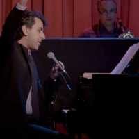 VIDEO: Jason Robert Brown Performs His Rendition of Passover Song 'Dayenu'