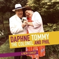 BWW Review: DAPHNE, TOMMY, THE COLONEL AND PHIL, Union Theatre