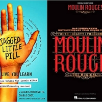 New and Upcoming Releases For the Week of November 9 - JAGGED LITTLE PILL Book, MOULI Photo