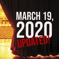 Virtual Theatre Today: Thursday, March 19- With Keala Settle, Matt Doyle, Etai Benson Photo