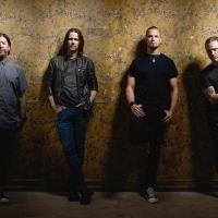 Alter Bridge Release Video For Latest Single 'Goodspeed' Photo