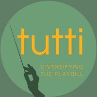 """New Arts Organization Tutti Announces Programs to """"Diversify the Playbill"""" in Bro Photo"""