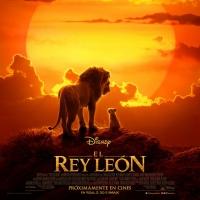 EL REY LEÓN se convierte en la película más taquillera del año en España