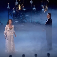 THE SHOWS MUST GO ON! Broadcast of PHANTOM OF THE OPERA Raises $400,000 and Counting For the Actors Fund