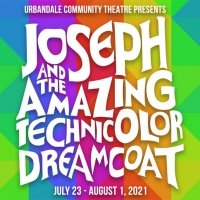 BWW Review: JOSEPH AND THE AMAZING TECHNICOLOR DREAMCOAT at Urbandale Community Theat Photo