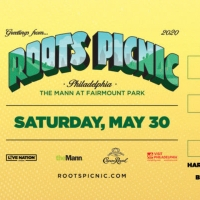 Live Nation Urban, The Roots Announce 2020 'Roots Picnic'