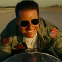 VIDEO: Tom Cruise, Miles Teller Star in TOP GUN: MAVERICK