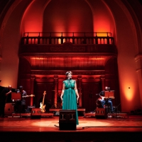 BWW Review: TURN UP LONDON, Cadogan Hall Photo