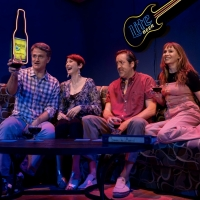 BWW Flashback: LINDA VISTA Concludes Broadway Run Today Photo